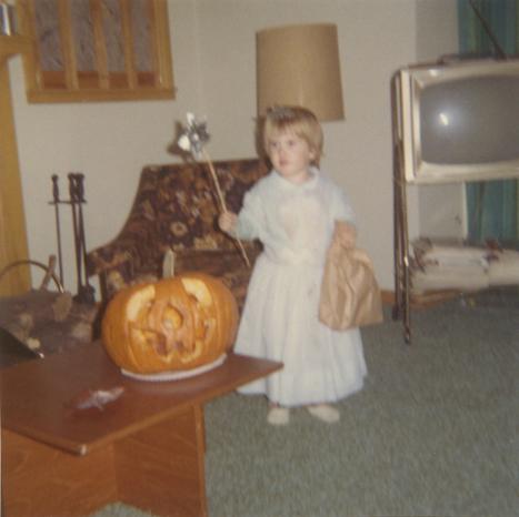 small halloween