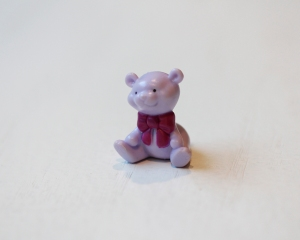 Small bear.