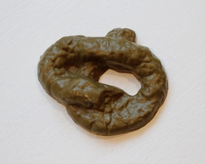 Fake poop. Surprisingly lifelike.